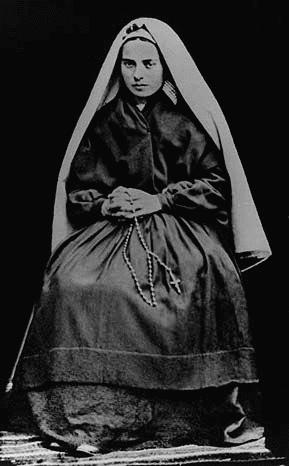Bernadette_1866_Last-in-Lourdes