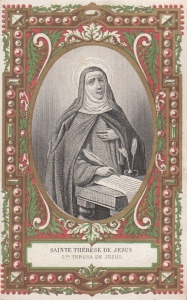 French_Holy_Card_1800s
