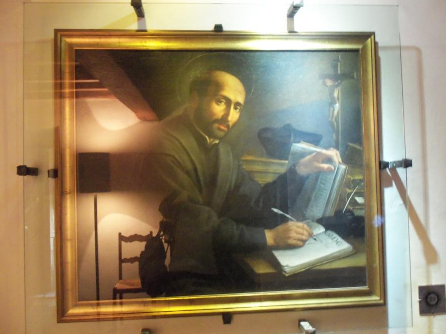 Ignatius_Portrait_Rome