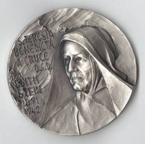 Canonization_Medal