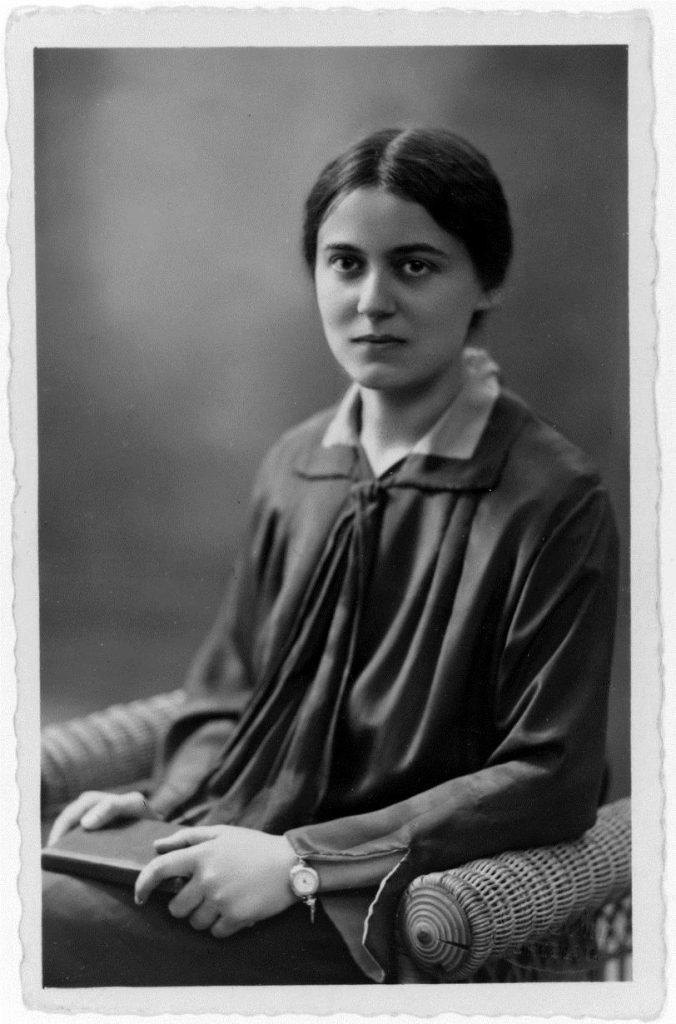 Edith-Stein-1926
