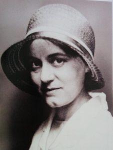 Edith-Stein_Speyer_1923