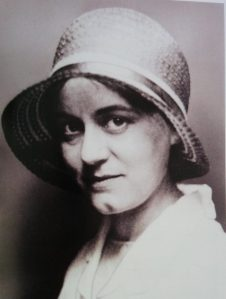 Edith-Stein_Speyer_1923