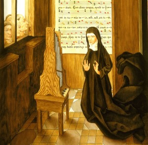 Musical Hildegard