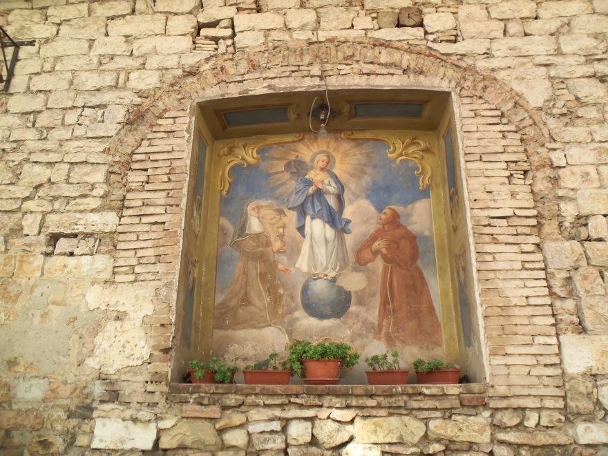 Assisi-Mural-2019