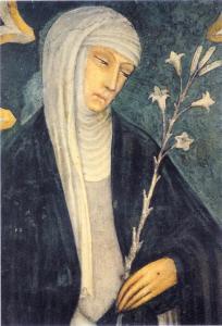 Fresco_byAndrea-Vanni_circa1400_Basilica-of-San-Domenico