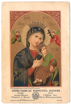 HolyCard-French-1930s