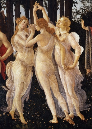 wkm_ThreeGraces_Botticelli